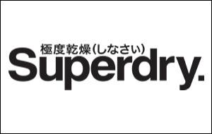 Jurkjes van SuperDry
