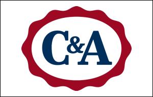 Jurkjes van C&A