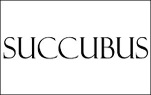 Jurkjes van Succubus